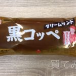 やっぱり美味い!フジパン『黒コッペ』