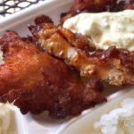 ほっかほっか亭『チキン南蛮弁当』を食べてみました。