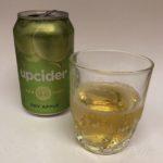 ハートウォール『アップサイダードライアップル』飲んでみました!