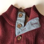 コストコで「セーター」を買ってきました。