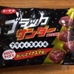 プチサイズがいっぱい『ブラックサンダー プリティスタイル』食べました!