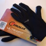 コストコで『TYROLIA(チロリア)』のスポーツ手袋を買いました!
