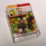 駄菓子の『プチチョコレート(笛付き)』を食べました!