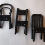 IKEAで椅子デザインの壁フック『FJANTIG』買いました!
