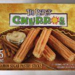 コストコの冷凍チュロス『Tio Pepe's Churros』が美味しい!