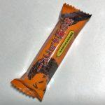 カルディの『柿の種チョコバー』が美味しい!