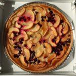 コストコの『アップル&ブラックカラント タルト』が酸っぱ甘くて美味しい!