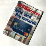 2018年のコストコ新クレジットカードの詳細が『ザ・コストコ・コネクション』に載ってました!