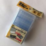 100均セリアの『セパレート コインケース』がシンプルで小銭入れに便利!