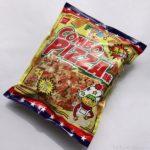 おやつカンパニー×コストコの『ベビースター ドデカイラーメン コンボピザ味』が美味しい!