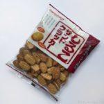 松永製菓の『しるこサンドクラッカー』が甘さ控えめでサクサク美味しい!