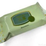 マネケンの『クリームワッフル 玉露』がお茶と餡で超おいしい!