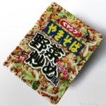 ペヤングの『ピリ辛野菜炒め風 やきそば』が美味しい!