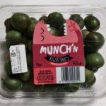 コストコの『ベビーキウイ(Munch'n Kiwiberries)』がプチサイズで美味しい!