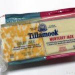 コストコで『TILLAMOOKコンボ モントレー・コルビージャック』のチーズが美味しい!