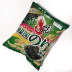 カルビーの『かっぱえびせん 韓国のり風味』が超おいしい!