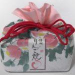 長野のお土産『信州りんご焼き』が良い香りで美味しい!