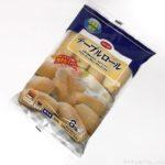 コープの冷凍パン『テーブルロール』が美味しい!