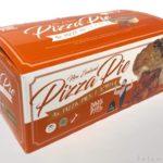コストコの冷凍食品『ピザパイ』がトマトにチーズで美味しい!