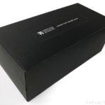 セブンイレブンの箱ティッシュ『ラグジュアリソフトティシュ』がカッコよくてやさしい!