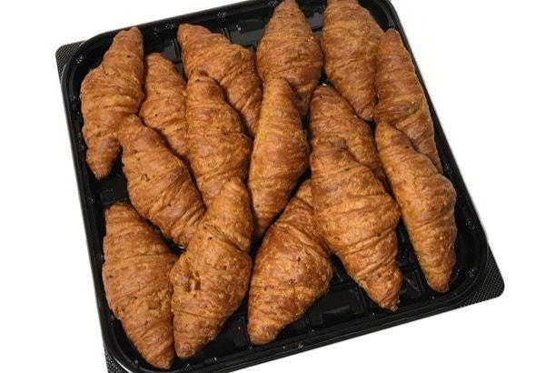 コストコの『マルチグレインクロワッサン』が香ばしくてサクサク美味しい!