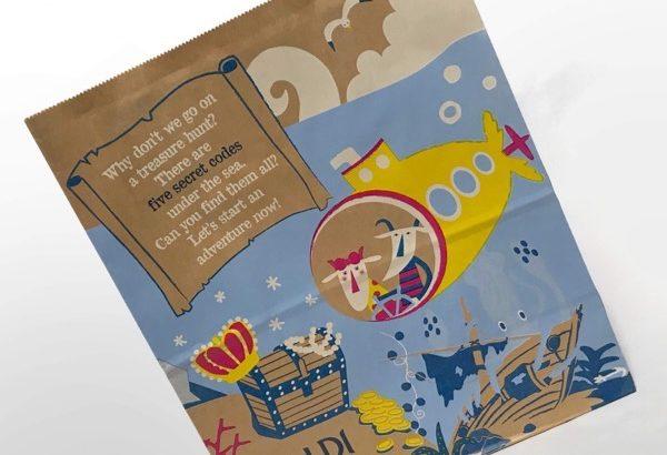 カルディの紙袋『2018サマー限定柄』が夏デザインで可愛い!