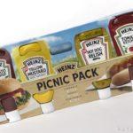 コストコの『ハインツ ピクニックパック』がレリッシュ入りで3種類セット!