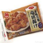 コープの『和風 若鶏竜田揚げ 250g』がカリッと美味しい!