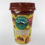マウントレーニアの『カフェ・ド・マロン』がさり気ない栗味で美味しい!