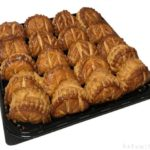 コストコの『パイナップルターンオーバー』がサクサク角切り入で美味しい!