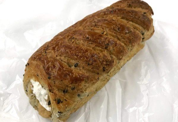 ヴィドフランスの『セサミ&マロン』がサクッと甘くて美味しい!