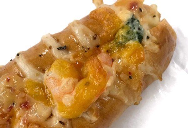ヴィドフランスの『エビとポテトのグラタンドッグ』が超おいしい!