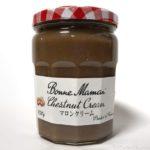 コストコの『ボンヌママン マロンクリーム750』が超おいしい!