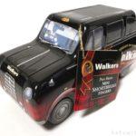 Walkersの『ウォーカー ロンドンタクシー缶』が超かわいい!