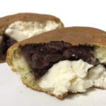 ポッポの『薄皮黄金焼あずきクリームチーズ』が甘さと爽やかさで美味しい!