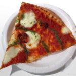 コストコの『マルゲリータピザ』がモッツァレラチーズとトマトで超美味しい!