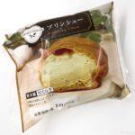 ローソンストア100の『プリンシュー』がカラメル味で超おいしい!