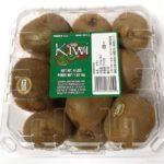 コストコの『キウイ 1.8kg』がたっぷり入って美味しい!