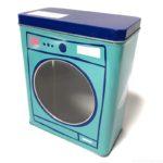 フライングタイガーの『粉末洗剤ボックス』が洗濯機デザインでカワイイ!
