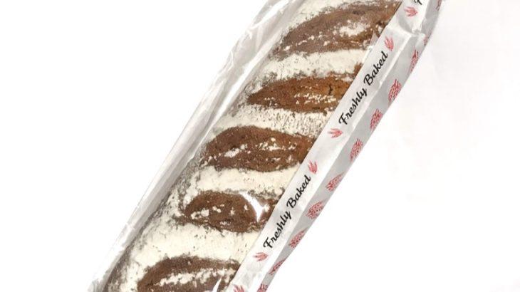 コストコの『カントリーフレンチライ』がパリッと麦の味で美味しい!