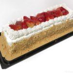 コストコの『ベリーベリーケーキ』がブルーベリーに苺で超おいしい!