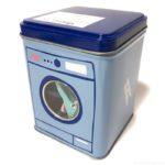 フライングタイガーの『缶(ペグ入り)』がカラフルな洗濯バサミで可愛い!