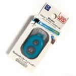 ダイソーのカメラ リモコン『Bluetoothリモートシャッター』がスマホに接続で便利!