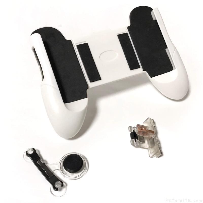 ゲーム キャンドゥ スマホ CanDo(キャンドウ)のスマホ用ゲームコントローラー買ってみたのでレビュー。コスパ・安定性良し