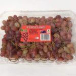 コストコのブドウ『レッドシードレスグレープ1.8kg(種無し)』が超おいしい!