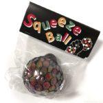 オーサムストアの握る玩具『SqueezeBall』がカラフルな玉で斬新なキレイさ!?