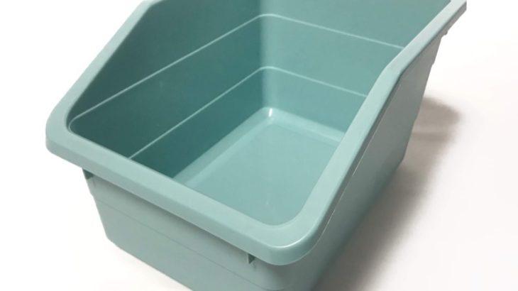 IKEAの収納ボックス『SOCKERBIT』が小さくてシンプルな入れ物でオシャレ!