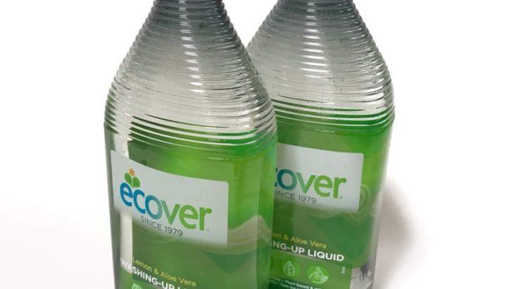 コストコの『エコベール 食器用洗剤レモン(つめかえ用)』が超お得でたっぷり!
