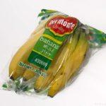 コストコの『バナナ(1.3kg)』がデルモンテで美味しい!