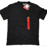 コストコの『カークランド ピマコットン スラブTシャツ』が無地で着心地が良い!